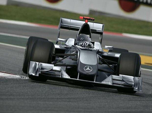 Mercedes-Designstudie