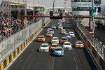 Start zum ersten Sprintrennen von Macao