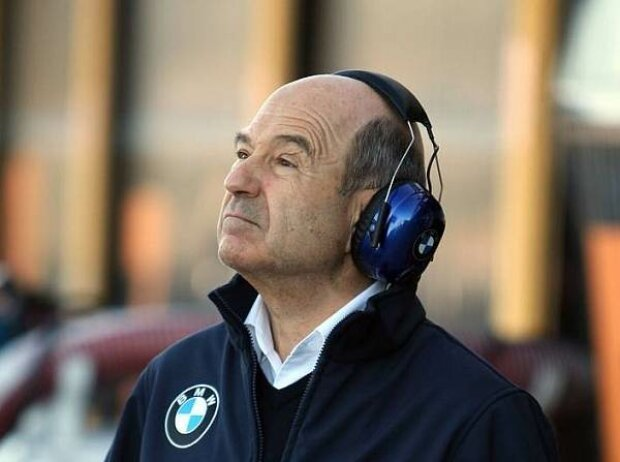 Peter Sauber (Ex-Formel-1-Teamchef)