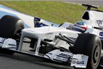 Bertrand Baguette (BMW Sauber F1 Team)