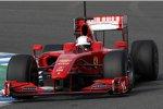 Damiel Zampieri (Ferrari)