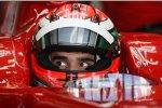 Pablo Sánchez López (Ferrari)