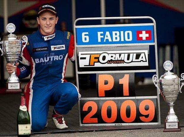 Fabio Leimer