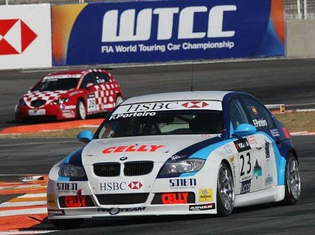 Felix Porteiro, Marin Colak, Miguel E. Abed, Autódromo Miguel E. Abed