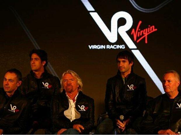 Virgin-Team