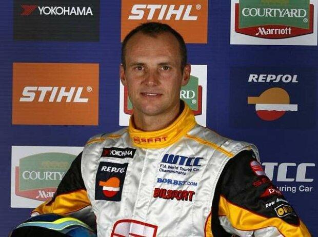 Rickard Rydell, Curitiba, Curitiba Circuit