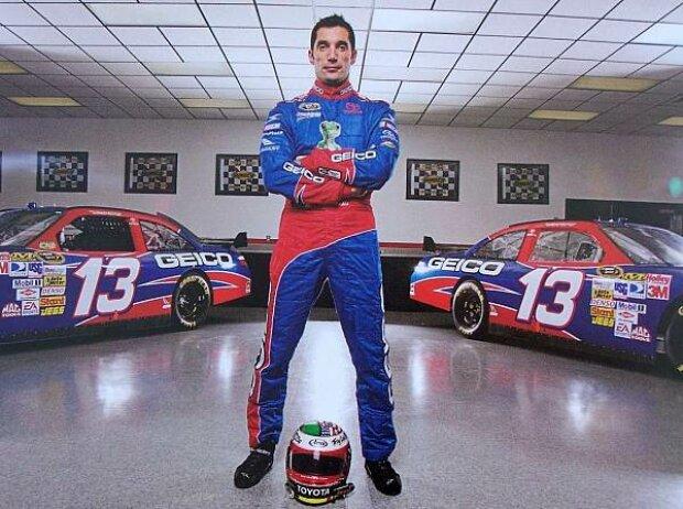 Max Papis, Las Vegas, Las Vegas Motor Speedway
