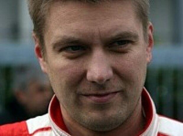 Toni Gardemeister, Rallye Monte Carlo, 75e Rallye Automobile Monte Carlo