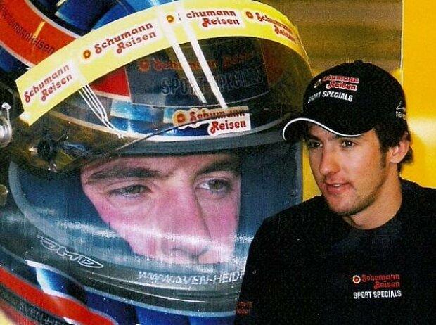 Sven Heidfeld 2004