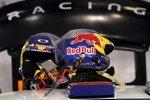 Helm von Kimi Räikkönen (Citroen Junior Team)