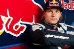 Kimi Räikkönen (Citroen Junior Team)