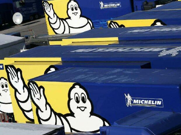 Michelin-Trucks