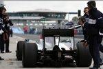 Pedro de la Rosa (BMW Sauber F1 Team)