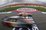 Scott Speed und Brian Vickers (Red Bull)