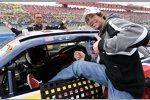 Travis Pastrana würde auch gerne mal NASCAR fahren
