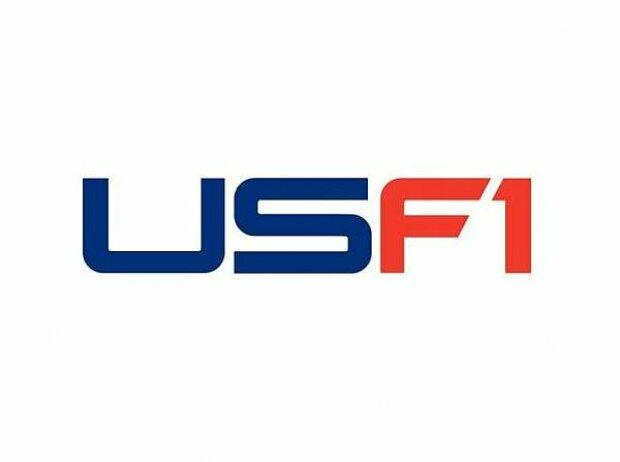 US-F1-Logo