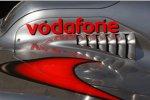 McLaren-Kühllamellen