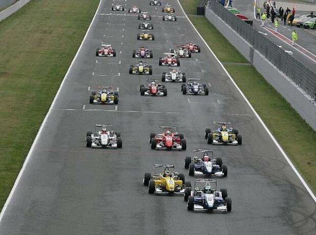 Formel-3-Cup