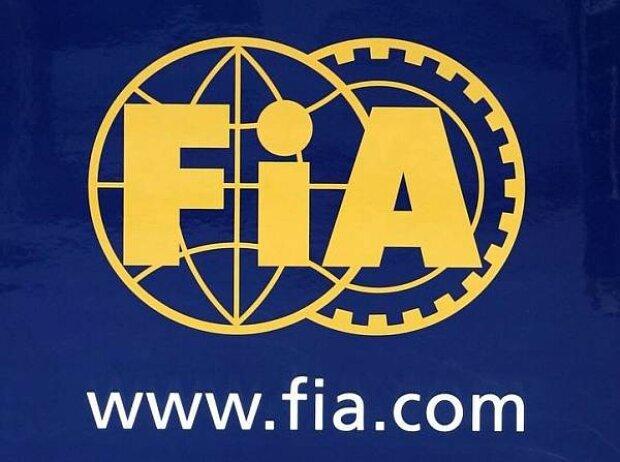 FIA-Logo, Jerez, Circuit de Jerez