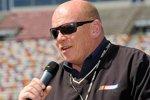 NASCAR-Rennchef John Darby