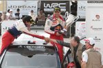 Jean Todt Sébastien Loeb (Citroen)