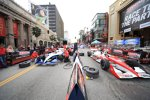IndyCar-Doppelsitzer