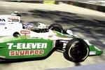 Tony Kanaan (Andretti)