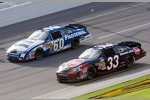 Kevin Harvick und Carl Edwards (Nationwide)