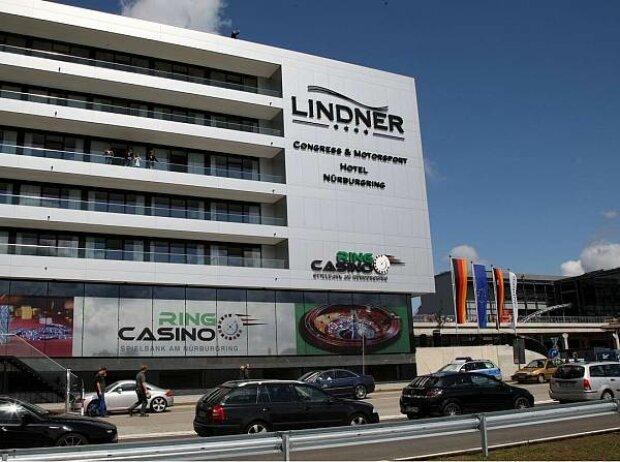 Lindner-Hotel am Nürburgring