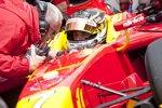 Dani Clos (Racing Engineering)