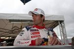 Sébastien Loeb (Citroen)