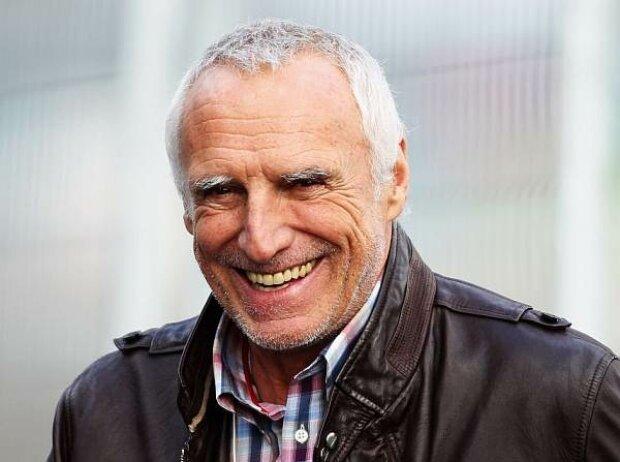 Dietrich Mateschitz (Red Bull-Boss)