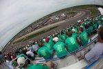 Ein Kurs im Kornfeld: Der Iowa Speedway