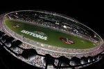Daytona bei Nacht