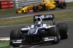 Rubens Barrichello (Williams)