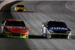 Jeff Gordon (Hendrick) und David Reutimann (MWR)