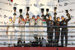 Die Sieger in der Formula Le Mans