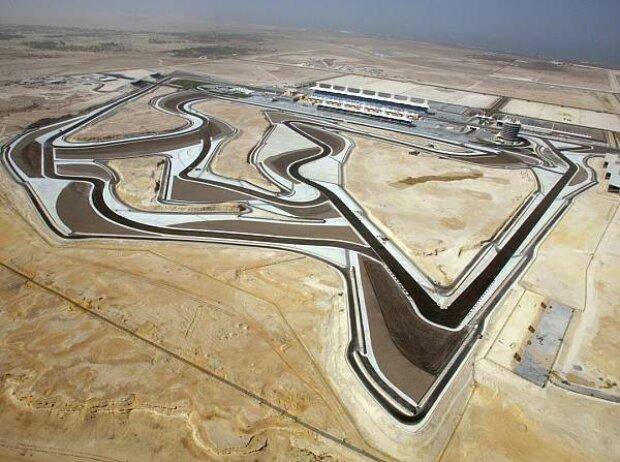 Manama Bahrain International Circuit