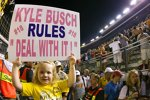 Kyle Busch (Gibbs)