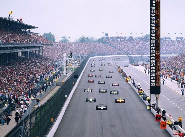 Indy 500 1996