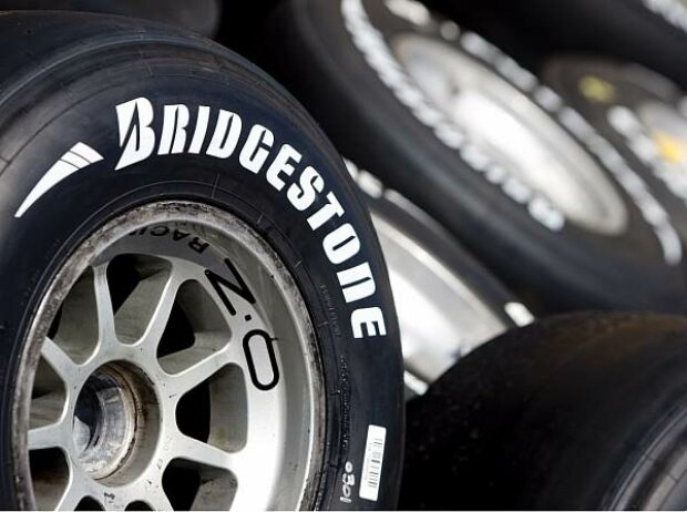 GP2-Reifen