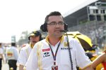 Eric Boullier (Teamchef) (Renault)