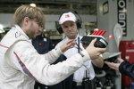 Nick Heidfeld (Sauber)