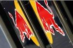 Red-Bull-Stellwände