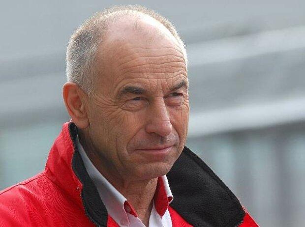 Peter Mücke