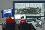 Der neue Audi R18 für Le Mans