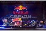Das Weltmeisterauto von Red Bull
