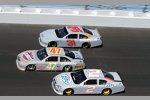 Jeff Burton (31), Bobby Labonte (47), Brad Keselowski (2)