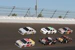 Pulkfahren in Daytona