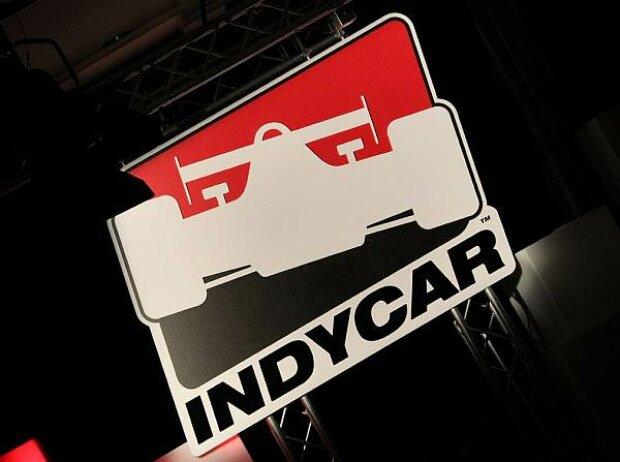 Neues Logo IndyCar